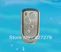 New Design Metal Wireless Remote Control(ZAB-033)
