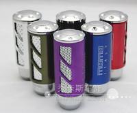 momo grade aluminum gear shifting gear knob manual gear stick gear knob / hand wave gear gear knob