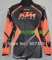 New 2013 model Wholesale - KTM motorcycle Racing Jersey,motorcycle T-shirt ,M,L,XL, XXL racing,motorbike,motocross Jersey