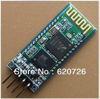 HC06 HC-06 RF wireless integrated Bluetooth serial module with base board, 4pin JY-MCU anti-reverse