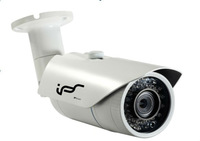 IPS Free Shipping hd720P OV9712 CMOS 0.5lux  Outdoor&Indoor Waterproof Infrared IP Cameras without POE(IPS-EO1311)