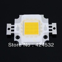 Free Shipping 10W Warm White High Power LED Light Lamp 10 watt