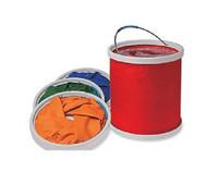 Folding bucket car bucket multifunctional folding bucket eco-friendly bucket 11 :
