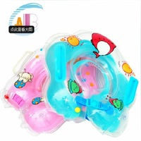 Abc baby swimming ring collapsibility collar baby child swim ring baby swimming pool