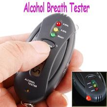 breath analyzer alcohol promotion