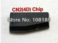 Original CN2 Copy 4D Chip (repeat clone) Auto transponder Chips with free shipping