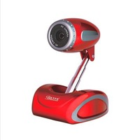 [Drop Shipping] S10 Webcams to avoid flooding HD QQ video head with a microphone, computer noctovision   301000003