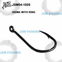 Size4/0*100pcs  fishing hook,mustad quality barbed hooks,carp fishing tackle,angeln,pesca,fishing tackle,JSM04-1005