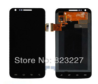 Replacement LCD display+Touch Screen Digitizer Assembly For Galaxy S II Skyrocket i727 black /white