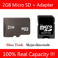 Real Capacity 2GB 4GB 8GB 16GB 32GB Micro SD Memory Card TF +Free Adapter Free shipping (We not sale fake,only Real Capacity)