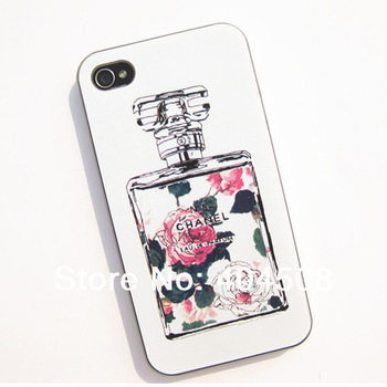 new cute For iPhone 5 5G Case Cover 3D lovely Penguin Pattern Soft silicone Case cell phone case mobile case 10pcs/lot