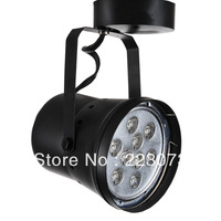 LED  track light 7W/9W/12W available competitive price and lower shipping cost