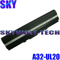 Laptop Battery A32-UL20 For ASUS Eee PC 1201 1201HA 1201K 1201T Pro23 Pro23A