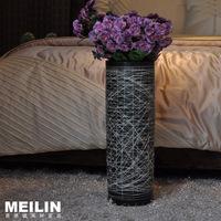 Free shipping vase Floor Vases Grain  Floor Vase Living room decorative vase