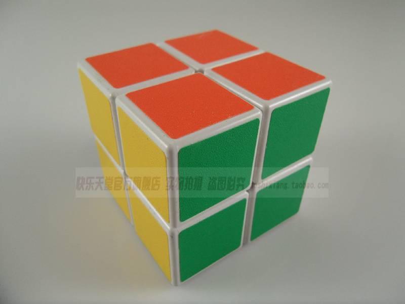 Second order magic cube fully enclosed 2 magic cube(China (Mainland))