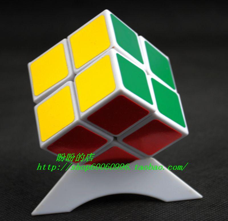 2 magic cube spring black-and-white 2 lingyun(China (Mainland))