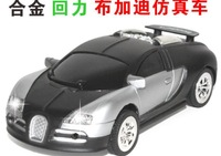 hot!!! 3 model can choose1:43 alloy mental discast TOMICA pull back toy cars with lightning lamplight sound music free shipping
