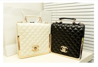 2013  new arrival hot sale  lady handbag, leather shoulderbag women,shipping shoulderbag ,1pce wholesale.T-63#
