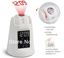 sound controlled projection alarm clock price