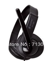 Free shipping Dt-353 headset earphones computer headset dt-353 box