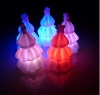 Colorful christmas tree small night light Christmas gift decoration gift holiday gifts gift  Wholesale