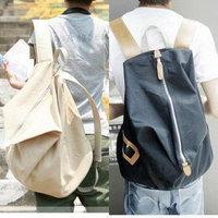 2012 bags lovers  school bag male women's handbag general travel bag canvas bag