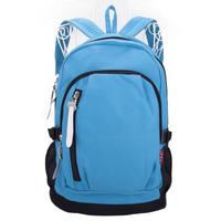 Cloth 2013  travel bag zipper bars canvas  school bag