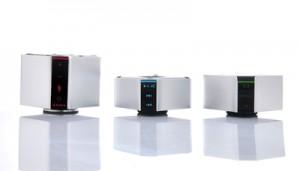 Magic magic cube evs4000 resonance audio insert card speaker usb lithium battery(China (Mainland))