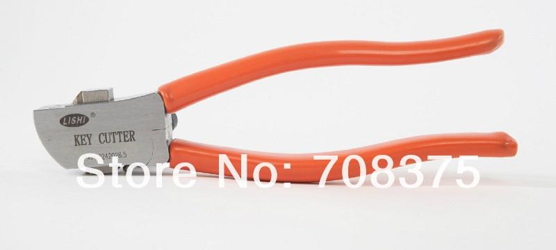New 1pc Cutting teeth clamp Gear cutting pliers Locksmith tool for car LISHI key cutter Fast shipping(China (Mainland))