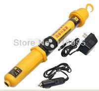Free shipping LED Work Light / Trouble Light / car repair work light / Inspection lamp / mining lamp