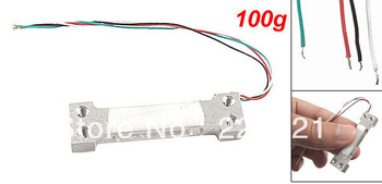 Electronic Balance Four-wire Weighing Load Cell Sensor 100g