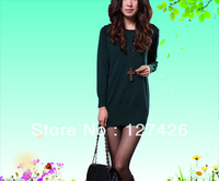 New arrive !!free shipping+ fashion,top quality knitted sweter O-Neck Sweater, Autumn Fashion