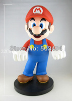 "Super Mario Bros Figure Dolls Anime PVC Action Figure Toys High Quality Gift Box 13"" / 32cm"