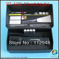 Brand New P7 Led flashlight set +Free Shipping