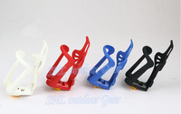 Water bottle holder bike bottle cage without breaking PC plastic bottle cage bike bottle cage equipped with adjustable