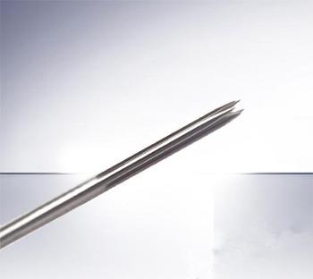 Professional U Pick Tattoo Machine Sterile Disposable Needles 5RS   50PCS/Box