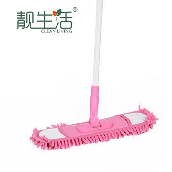 JML Microfibre Super Mop Head Replacement Refill Cloth Pad Floor Cleaner Sweeper