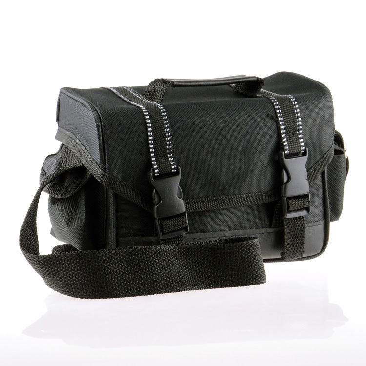 DSTE B15 Camera Bag Case For Nikon D70 D80 D90 D3100 D5100 SLR New(China (Mainland))