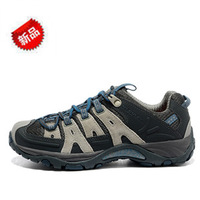 2013women's outdoor shoes slip-resistant hiking shoes hiking breathable off-road running shoes outdoor casual shoes