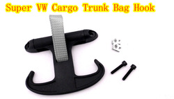 100% New High quality Trunk Bag Hook for VW Volkswagen Passat CC B6 Sagitar MK Octavia mk bag(China (Mainland))