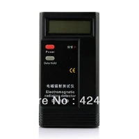 Free Shipping New Electromagnetic Radiation Digital LCD Detector EMF Meter Tester