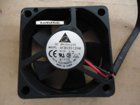 Free Shipping For DELTA 3510 3.5CM double ball bearing fan 12V 0.14A AFB03512HA