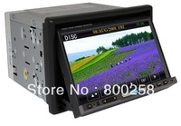 7 Inch Digital Screen car DVD player