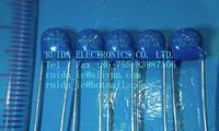 EPCOS B72205S461K101 S05K460 VARISTOR 460VAC 5MM