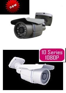 free 1pcs 5MP Waterproof Day&Night outdoor IP camera