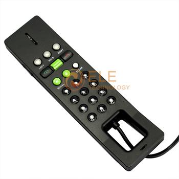 USB Phone Telephone Internet VoIP Skype Handset For Notebook PC