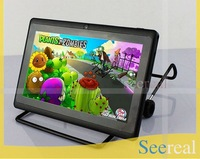 7 Inch Q88 Infotmic X15 Dual Core HDMI Android 4.0 Mid Q88 Tablet Quad Core Tablets 1024*600 512+4G DHL Free