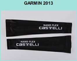 F&P 1 pair Cycling Sleeves 2013 CASTELLI NANO FLEX bike solar protection bicycles arm warmers for Tour of France new arrival