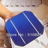 125*125 high efficiency  mono solar cell freeshipping