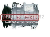 Compressor ar condicionado Auto AC Pump 10PA17C for CHRYSLER LE BARON / CHRYSLER VOYAGER OEM#4462710